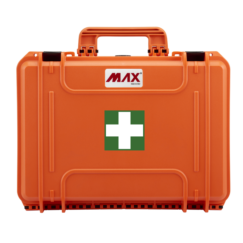 MAX430 FIRST AID